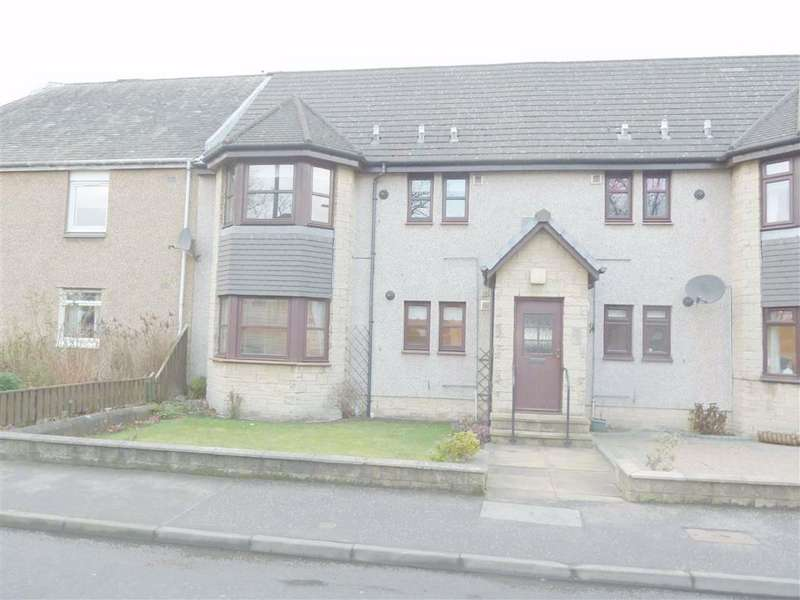 2 Bedrooms Flat for sale in Mathew Court, Grangemouth