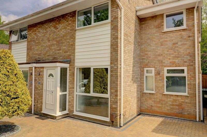 4 Bedrooms Property for sale in Armstrong Close, Birchwood