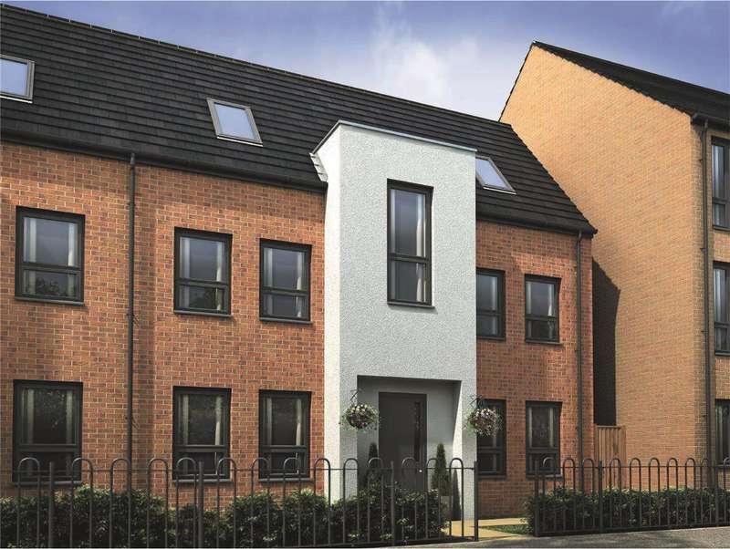 4 Bedrooms Property for sale in Fen Street, Brooklands, Hexley, Milton Keynes