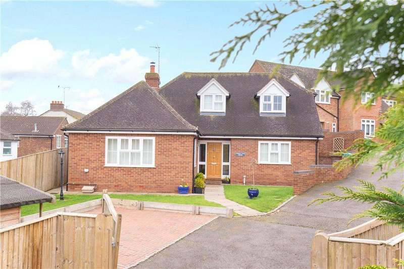 4 Bedrooms Detached House for sale in Littleworth, Wing, Leighton Buzzard, Buckinghamshire