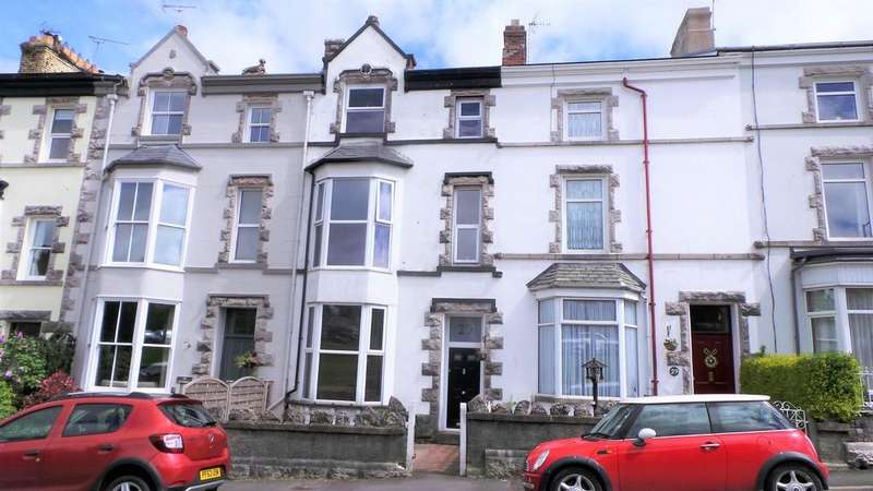 5 Bedrooms Terraced House for sale in Princes Street, Ulverston, LA12 7NQ