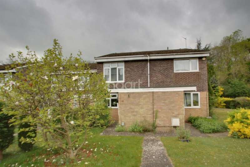 3 Bedrooms Terraced House for sale in Bromham