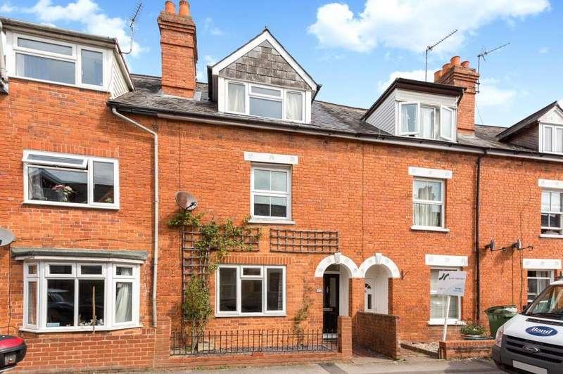 3 Bedrooms Property for sale in Berkeley Road, Newbury, Berkshire