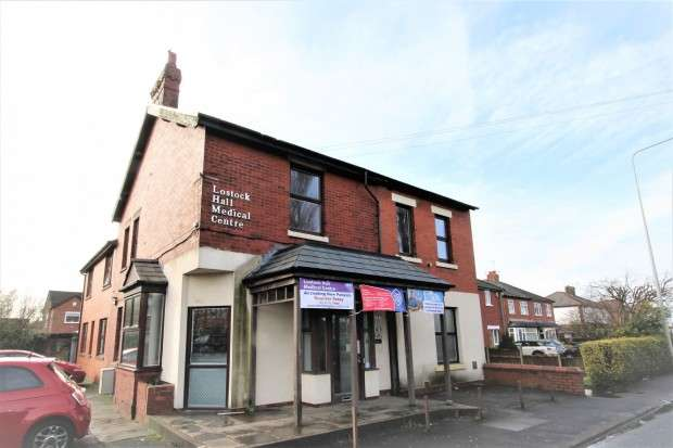 Commercial Property for sale in Lostock Hall Medical Centre, Leyland Road, Preston, PR5