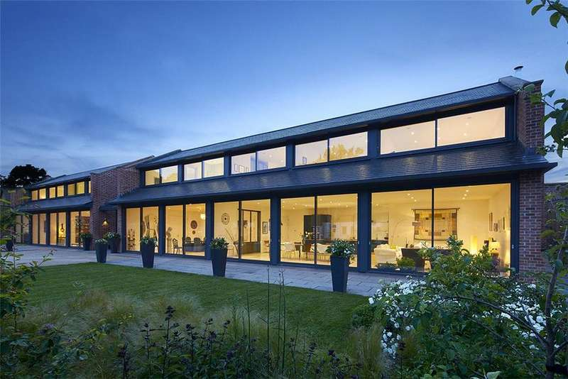 6 Bedrooms Detached House for sale in Westonbirt, Tetbury, Gloucestershire, GL8