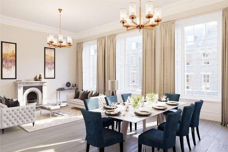 4 Bedrooms Apartment Flat for sale in Great King Street, Edinburgh, Midlothian