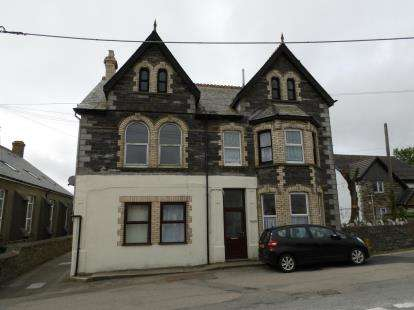 1 Bedroom Flat for sale in 62 Pengelly, Delabole, Cornwall