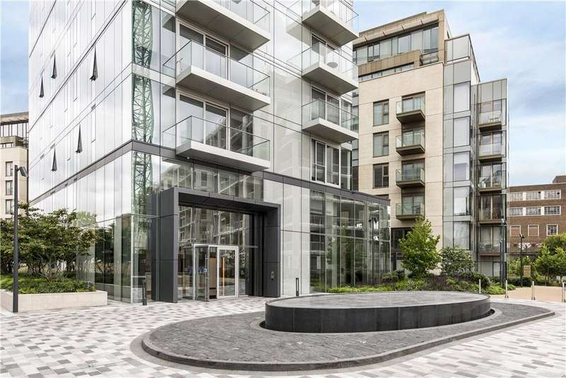 4 Bedrooms Flat for sale in Lillie Square, Seagrave Road, Earl's Court, London, SW6