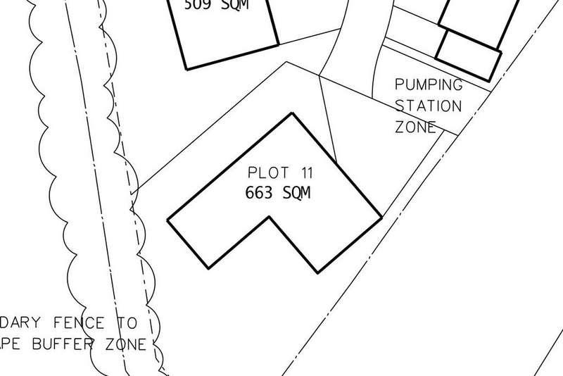 Plot Commercial for sale in Plot 11, Slingley Fields, Seaton Lane, Seaham, Co.Durham, SR7