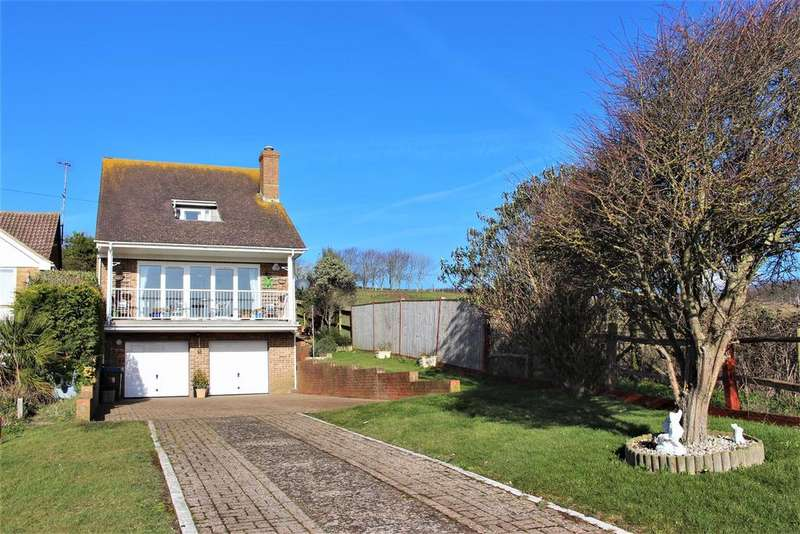 4 Bedrooms House for sale in Bishopstone Road, Seaford
