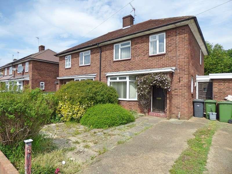 3 Bedrooms Semi Detached House for sale in Elmfield Road, Peterborough, PE1 4HB