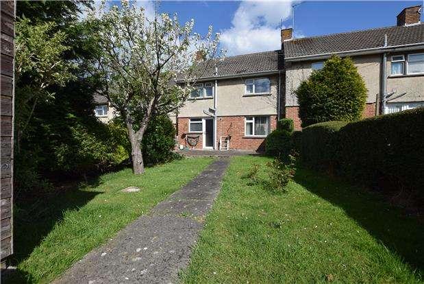 3 Bedrooms Terraced House for sale in Donnington Walk, Keynsham, Bristol, BS31 2NP