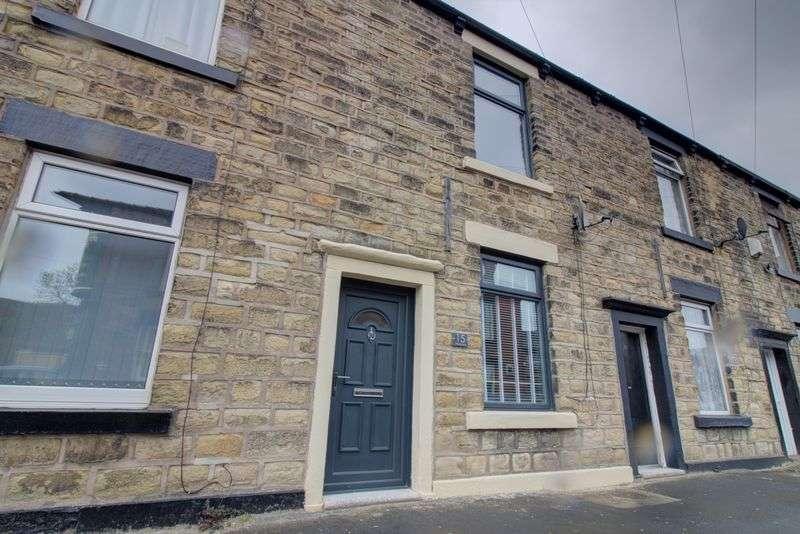 2 Bedrooms Property for sale in Stocks Lane, Stalybridge