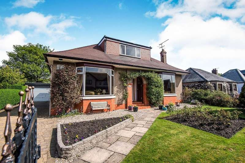 3 Bedrooms Detached House for sale in Ronaldshay Crescent, Grangemouth, FK3