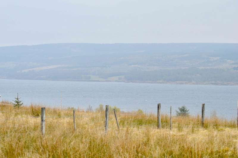 Land Commercial for sale in Croit Pasquale Shinness, Lairg, IV27