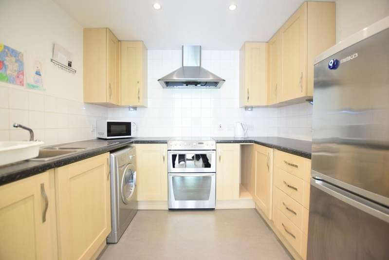1 Bedroom Apartment Flat for sale in Crossway Point, Norwood Road, Reading, Berkshire, RG1