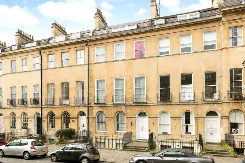 10 Bedrooms Terraced House for sale in Johnstone Street, Bath, BA2