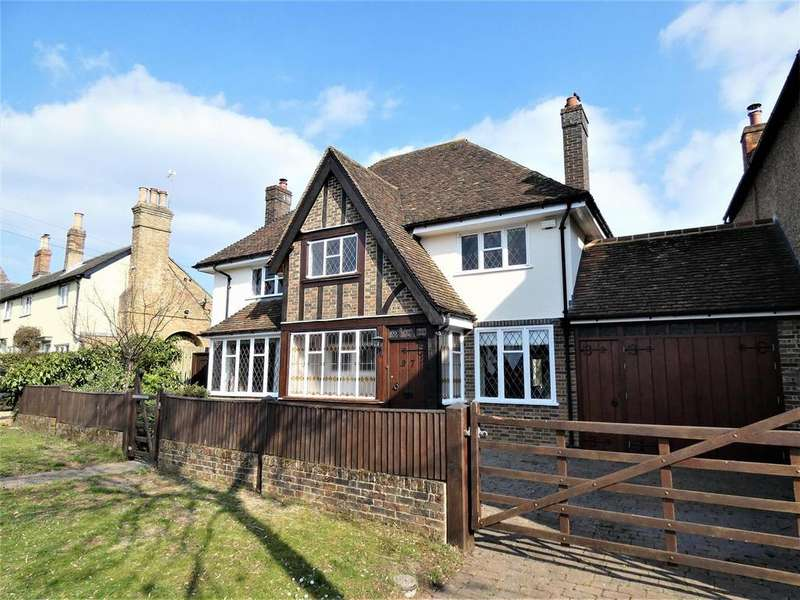 5 Bedrooms Detached House for rent in Market Square, Toddington, Dunstable