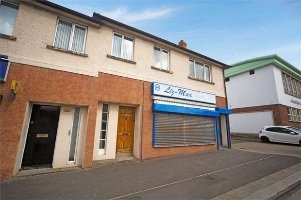 2 Bedrooms Flat for sale in Cregagh Road, Belfast, County Down