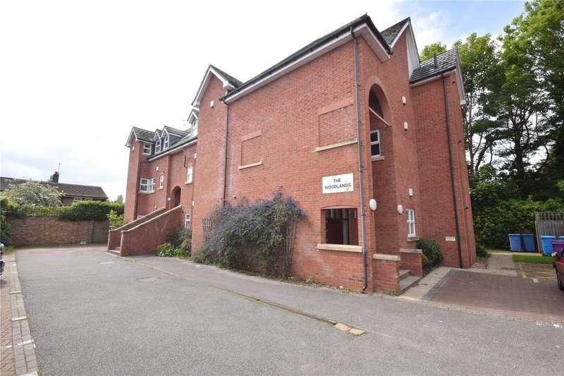 2 Bedrooms Apartment Flat for sale in Jericho Farm Close, Aigburth, Liverpool, L17