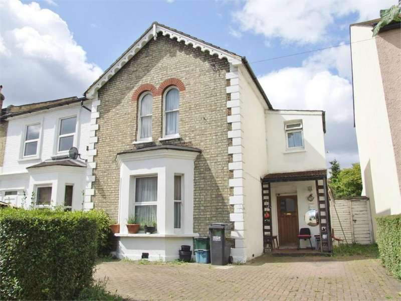 3 Bedrooms End Of Terrace House for sale in Birchanger Road, SOUTH NORWOOD