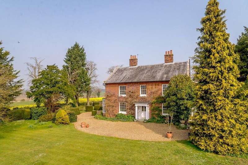 7 Bedrooms Unique Property for sale in Banham Road, Kenninghall, Norwich, NR16