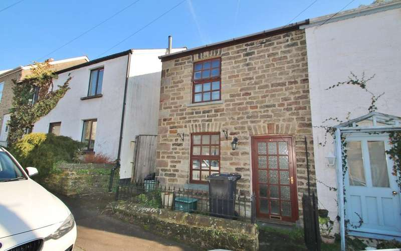 3 Bedrooms Semi Detached House for sale in Queen Street, Lydney, GL15