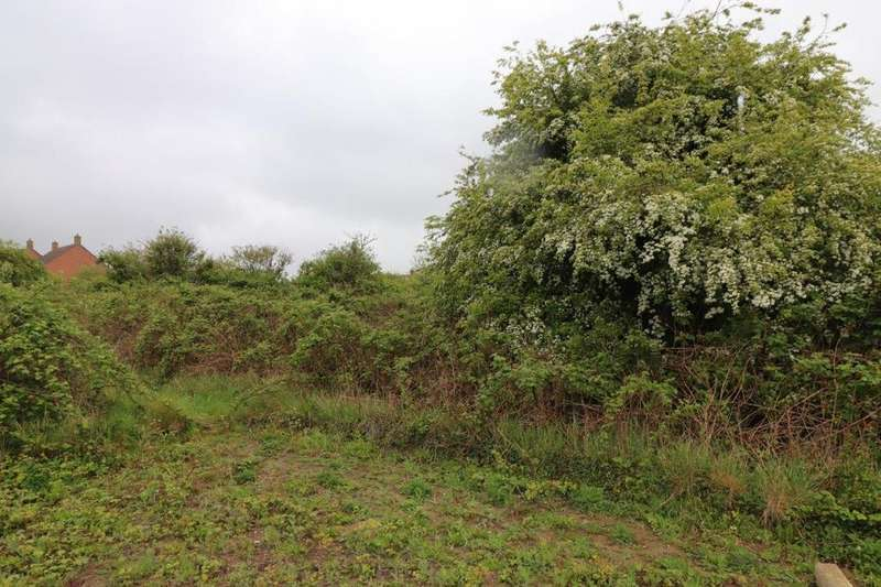 Land Commercial for sale in Scalford Road, Melton Mowbray