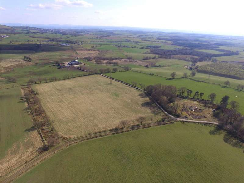 Farm Commercial for sale in Land At Pitfar, Powmill, Dollar, Perth and Kinross, FK14
