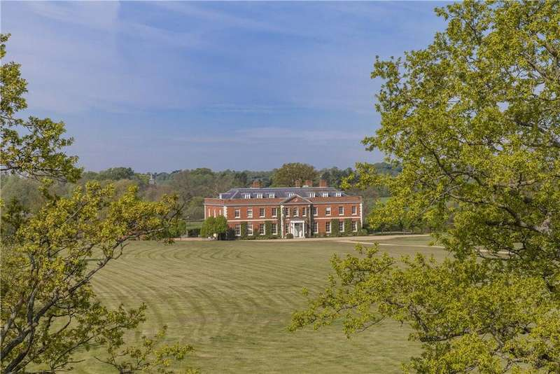 12 Bedrooms Detached House for sale in Great Canfield, Dunmow, Essex, CM6