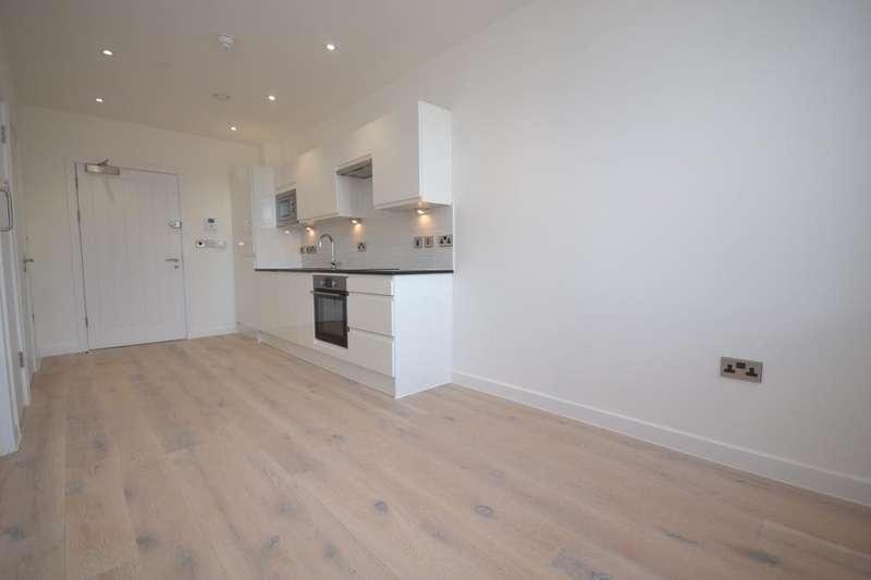 1 Bedroom Flat for sale in Garrard House, Garrard Street, Reading, RG1