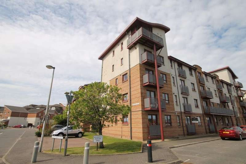 2 Bedrooms Ground Flat for sale in AYR - Rowallan Court