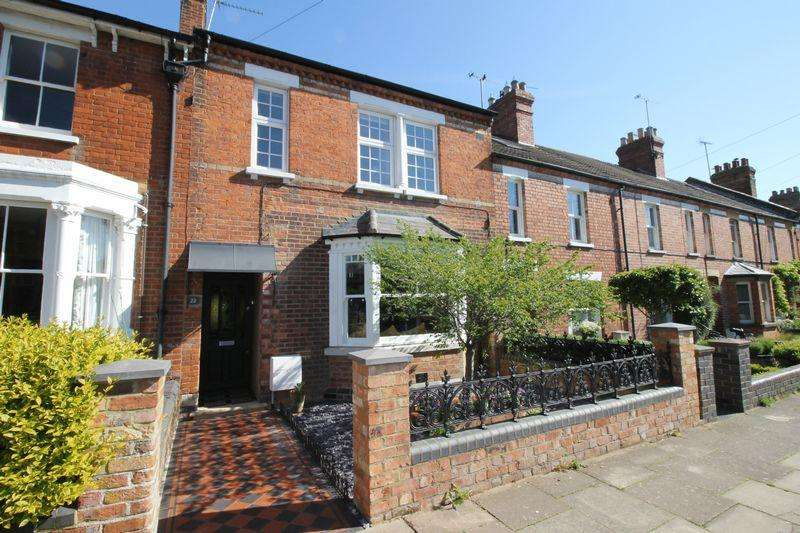 5 Bedrooms Unique Property for sale in Midland Road, Olney