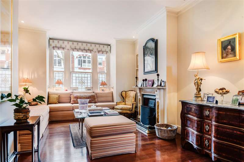 4 Bedrooms Terraced House for sale in Niton Street, Fulham, London, SW6