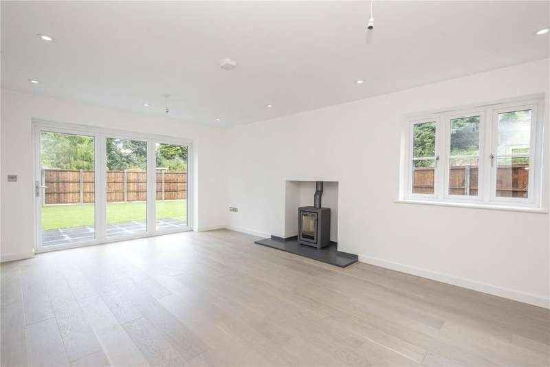 5 Bedrooms Detached House for sale in Firbanks Close, Drayton, Norwich, NR8