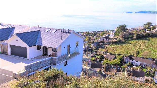 5 Bedrooms Detached House for sale in Buttlegate, Downderry, Torpoint, Cornwall