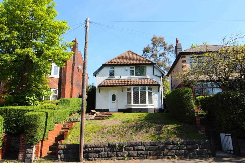 4 Bedrooms Detached House for rent in Radcliffe New Road, Manchester