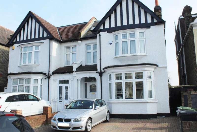 6 Bedrooms House for sale in Bellingham Road, London, SE6