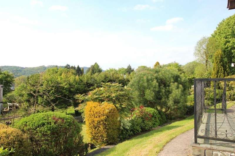 5 Bedrooms Detached House for sale in Culbeck Croft, Storrs Park, Bowness-on-Windermere, Windermere