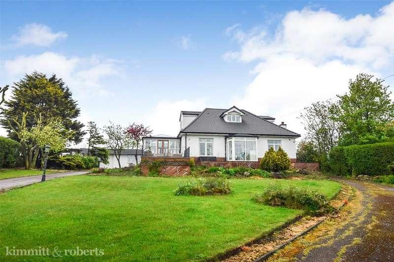 4 Bedrooms Detached House for sale in Grange Mount, Seaham Grange, Seaham, SR7