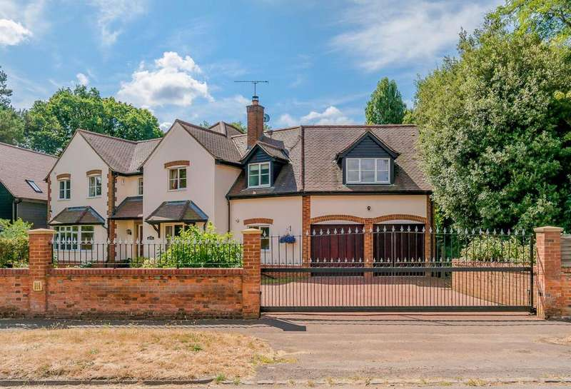 5 Bedrooms House for sale in Clophill Road, Maulden, Bedford