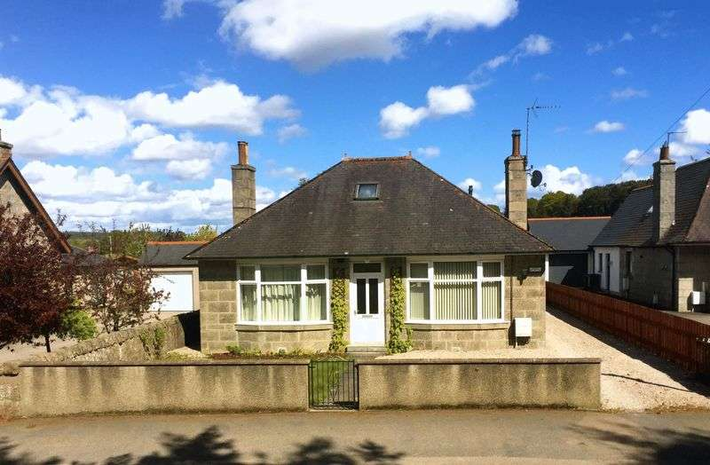 2 Bedrooms Property for sale in School Road, Kintore