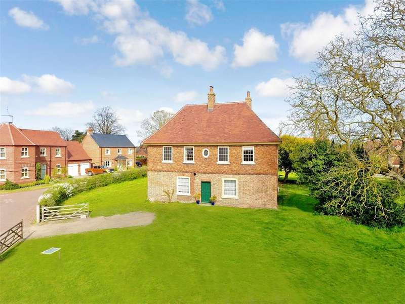 8 Bedrooms Detached House for sale in High Street, Bassingham, Lincoln
