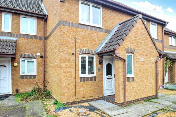 2 Bedrooms Terraced House for sale in Lucerne Close, Cambridge