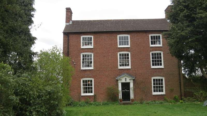 6 Bedrooms Farm House Character Property for sale in Tong, Shifnal