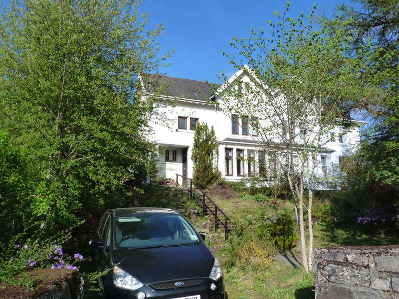 6 Bedrooms Semi Detached House for sale in Kingussie, PH21 1ET