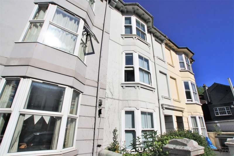 8 Bedrooms Terraced House for rent in Beaconsfield Road, Brighton
