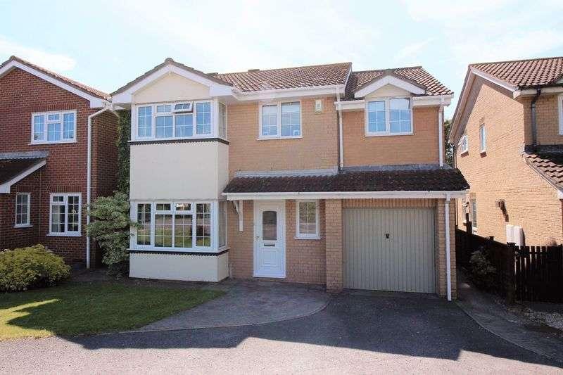 5 Bedrooms Property for sale in Merlin Park Portishead, Bristol