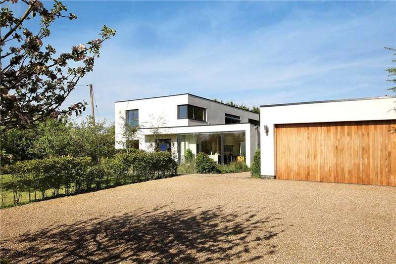 5 Bedrooms Detached House for sale in Ascot Road, Hawthorn Hill, Maidenhead, Berkshire, SL6