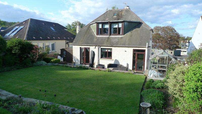 3 Bedrooms Detached Villa House for sale in Balwearie Gardens, Kirkcaldy